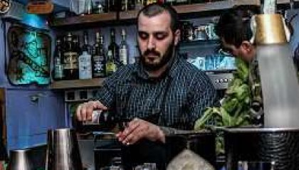 I cocktail di Andrea Terenzi: Caipirinha e Caipiroska