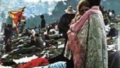 Classic Rock Story -Woodstock