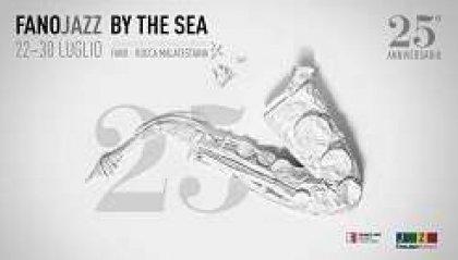 Musica, l'edizione numero 25 di Fano Jazz by The Sea