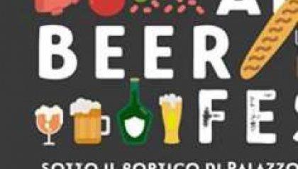"Gusto, ""Tapas and Beer Fest-Bologna per strada"""
