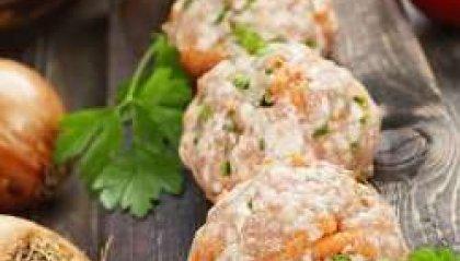 Cucina veg: Falafel alla zucca