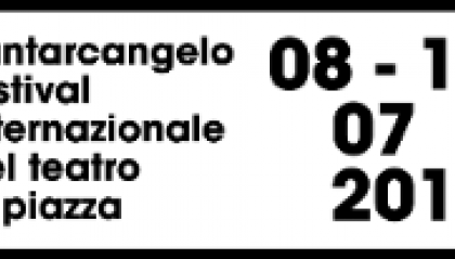 """Santarcangelo Festival presenta """"DOM-L'uomo che cammina"""""""