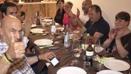 Cena di solidarietà per Bryan Toccaceli