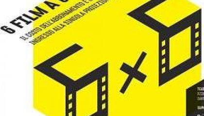 Il Giovedì 6X6 del Supercinema di Santarcangelo di Romagna
