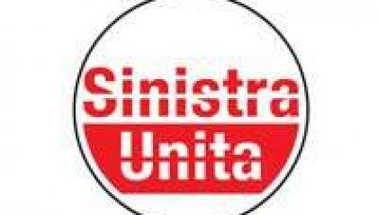 Sinistra Unita. Piena solidarietà al personale della Segreteria alla Cultura