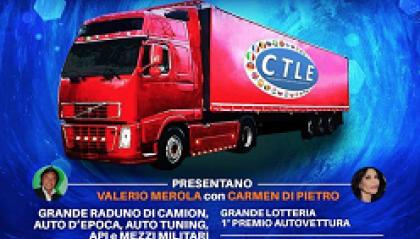 3° Riviera Motor Fest e 1° Tappa European Truck Tour