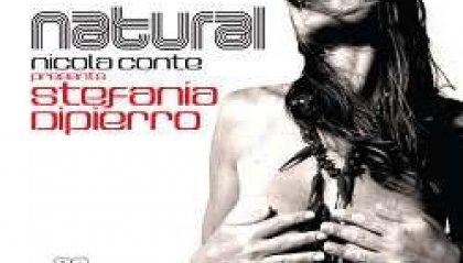"""Musica nuova: """"Natural"""" e il Brasile, il debutto di Stefania Dipierro"""