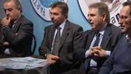 La Coalizione Bene Comune ha incontrato la stampa per fare il punto ad una settimana dal voto