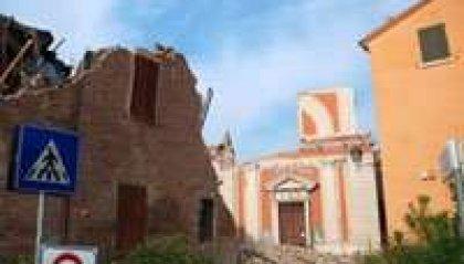 Terremoti, dall'Europa oltre 45 milioni di euro per l'Emilia