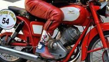 Motogiro d'Italia
