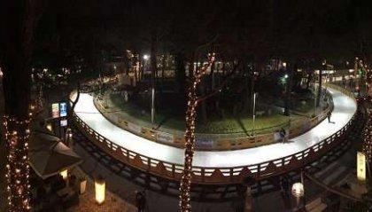 Natale a Milano Marittima, MiMa On Ice
