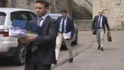 Ancora un no alla scarcerazione di Podeschi e Baruca