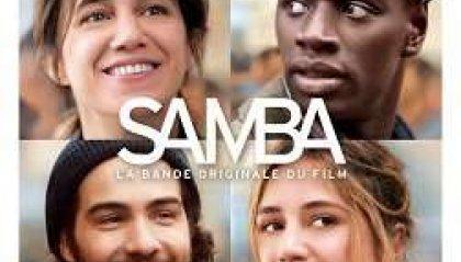 Samba- Cinema sotto la luna