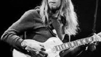 Classic Rock Story - John Mayal