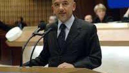 Arrestato l'ex Segretario di Stato e uomo di punta del Psd Fiorenzo Stolfi