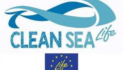 Clean Sea Life a Rimini