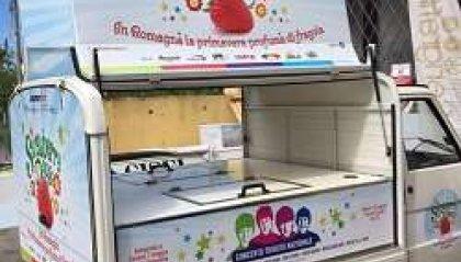 """Rimini, una grande festa per chiudere gli """"Strawberry days"""" di Macfrut"""