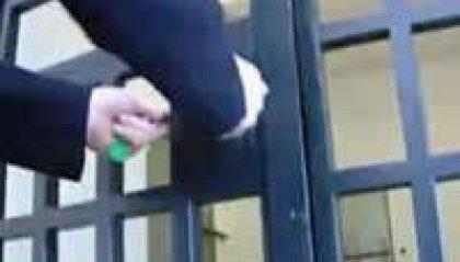 Arresto gendarme: Mazzocchi ha negato ogni addebito