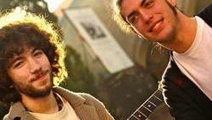 Musica Nuova, Francesco Biadene e Michele Pazzini a San Marino