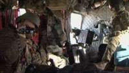 Afghanistan: il sottosegretario Magri in visita a Bala Baluk