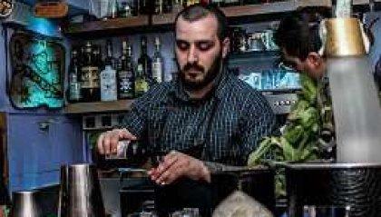 Cocktail Fun Competition: il drink di Andrea Terenzi