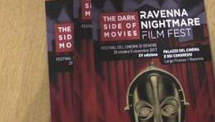 Cinema, presentata la nuova edizione di Ravenna Nightmare Film Fest