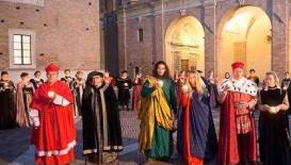 Urbino: la culla del Rinascimento celebra la Festa del Duca