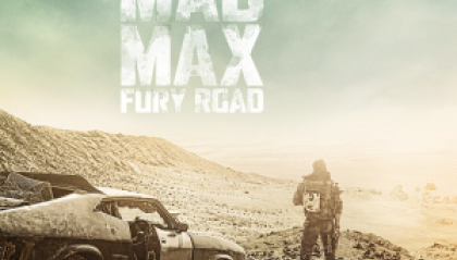 Mad Max- the Fury Road