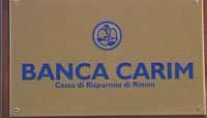 Banca Carim torna in amministrazione ordinaria