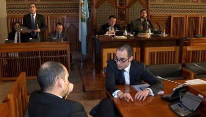 Consiglio: nominati Ciacci e Muratori in Commissione Giustizia. Sul dirigente voto lunedi