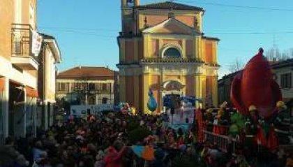 A San Giovanni in Marignano è ancora Carnevale