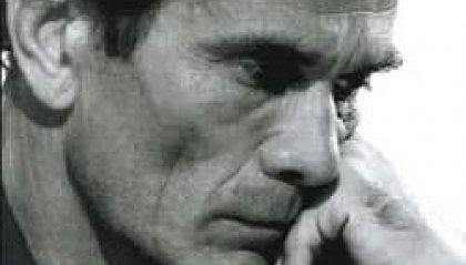 Cultura, l'omaggio di Santarcangelo a Pier Paolo Pasolini