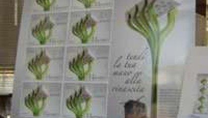 San Marino dedica un francobollo alle vittime del terremoto in Emilia