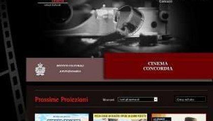 On line il nuovo sito di San Marino Cinema