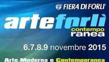 Arte Forlì Contemporanea, 19esima edizione
