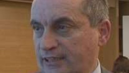 Arrestato l'ex segretario di Stato Claudio Podeschi