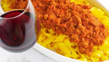 """Romagna Wine Festival, """"Chef per un giorno"""" a colpi di tagliatelle"""