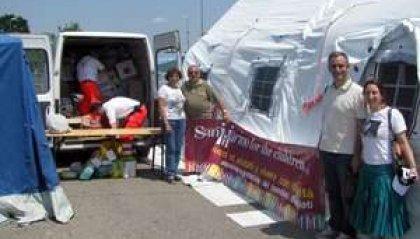 """Iniziativa pro-terremotati promossa da """"San Marino for the children"""""""