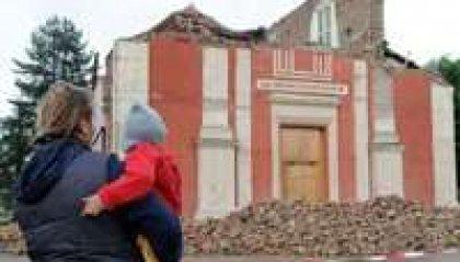 Un anno fa il terremoto dell'Emilia