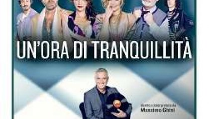 A teatro per la Romagna con Accademia Perduta