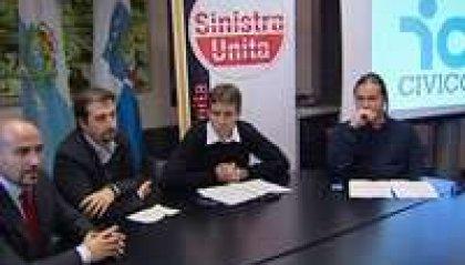 Sinistra Unita-Civico 10: il programma al centro della coalizione