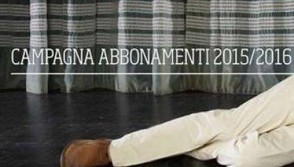Bologna, la nuova stagione dell'Arena del Sole