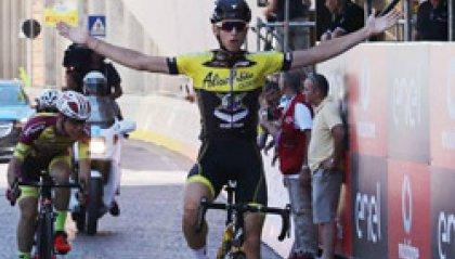 Michael Antonelli: sempre molto serie le condizioni del ciclista