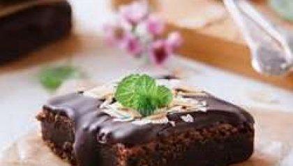 Cucina veg: Mattonelle al cocco