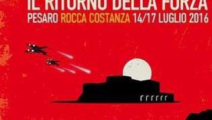 Pesaro, La Filosofia del Contemporaneo ritorna alla Rocca