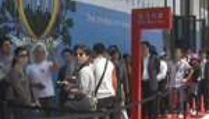 Shanghai: per San Marino più di 7mila visitatori al giorno