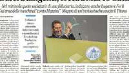 Conto Mazzini: nuovi sviluppi?