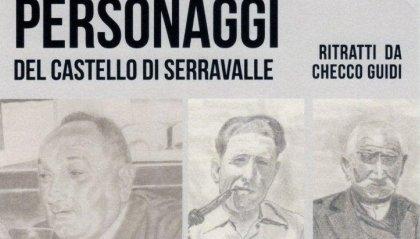 """""""Personaggi del Castello di Serravalle"""""""