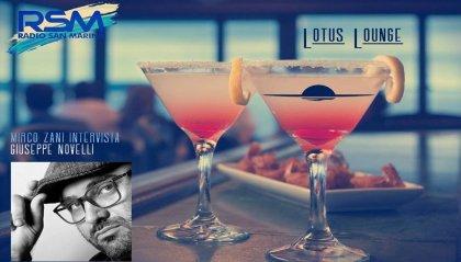 Lotus lounge_ Giuseppe Novelli
