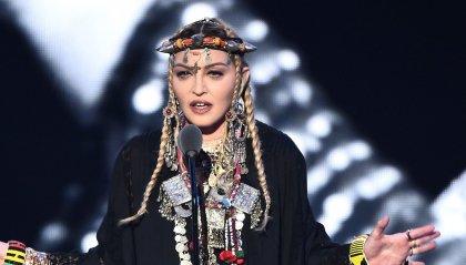 Madonna Superospite all'ESC 2019